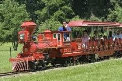 Wheaton-Train